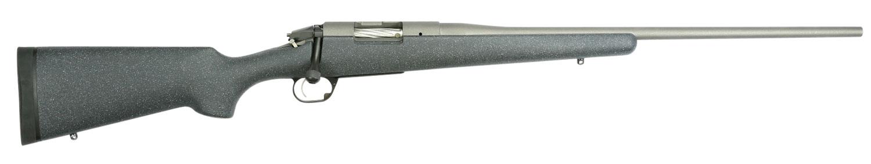 Bergara Rifles BPR18308F Premier Mountain  Bolt 308 Winchester 22