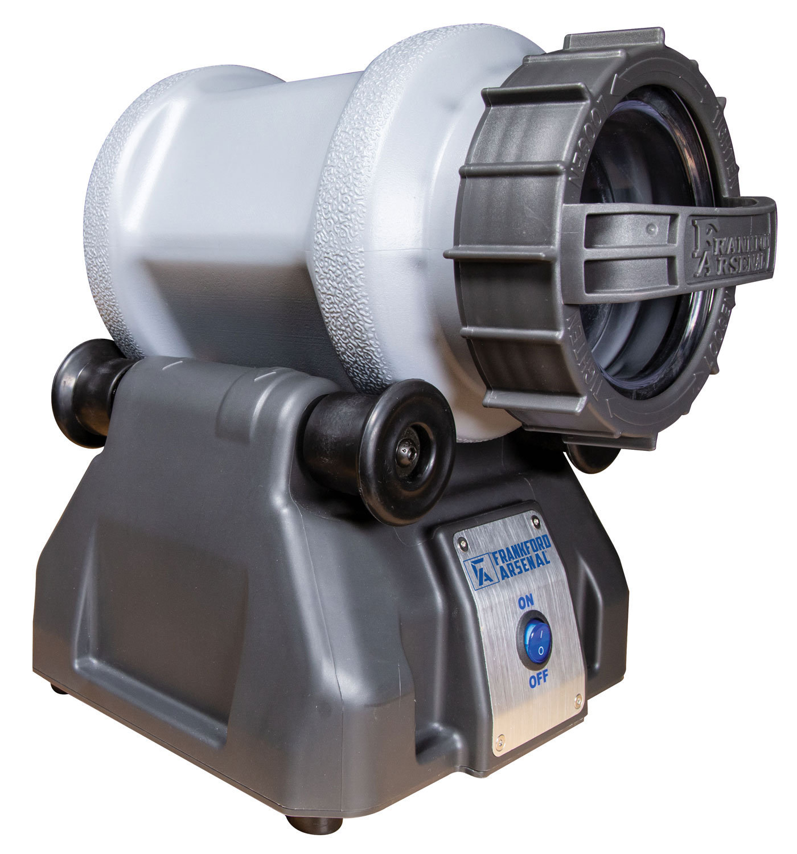 Franklin Armory 1097878 Rotary Tumbler Lite  223 Rem 3.3 Liters