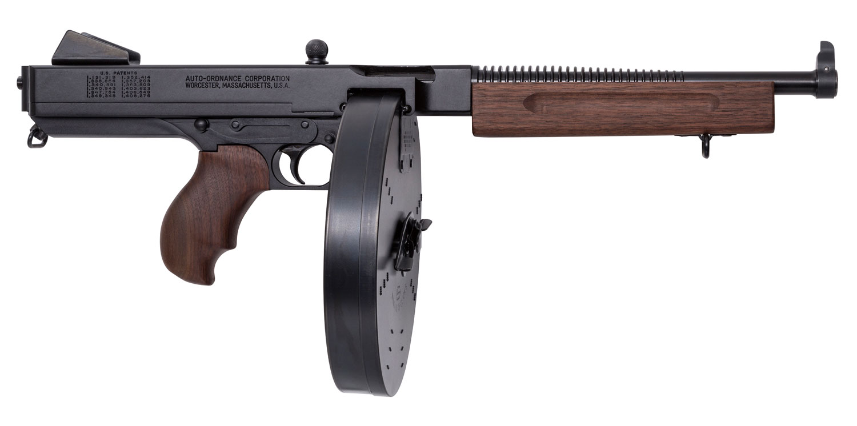 Thompson TA5100D 1927A-1 Lightweight Deluxe Pistol 45 ACP 10.50