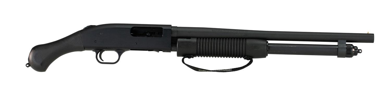 MSBRG 590 SHOCKWAVE CA 12/18.5/CYL