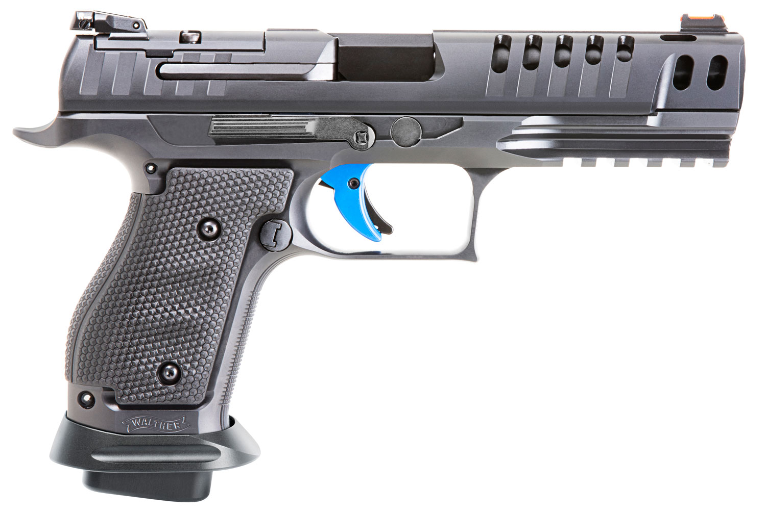 Walther Arms 2830418 PPQ M2 Q5 Match 9mm Luger Single/Double 5