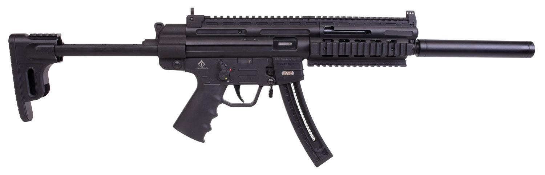 GSG GSGGERGGSG1622 GSG-16 Carbine 22 LR 16.25