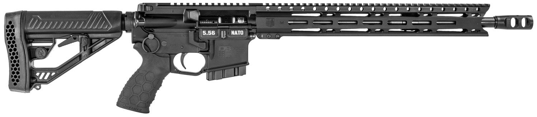 Diamondback DB15EMLBCA DB15 Elite *California Compliant*  Semi-Automatic 223 Remington 16
