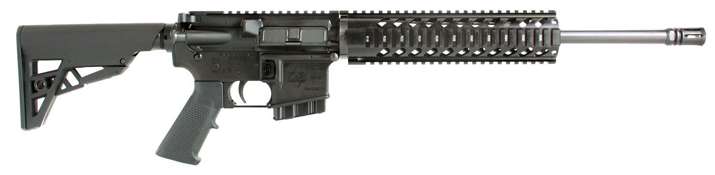 Diamondback DB15CCMLBCA DB15 *CA Compliant 5.56x45mm NATO 16