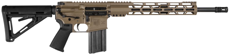 Diamondback DB15CCMLFDEC DB15 Elite *California Compliant*  Semi-Automatic 223 Remington 16