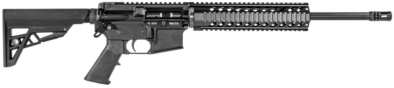 Diamondback DB15CCBCA DB15 *California Compliant*  Semi-Automatic 223 Remington/5.56 NATO 16