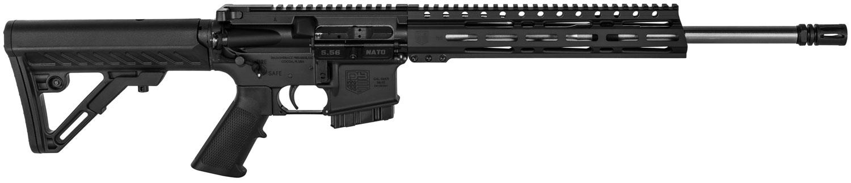 Diamondback DB15CMLXBCA DB15 *California Compliant*  Semi-Automatic 223 Remington/5.56 NATO 16