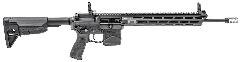 Springfield Armory STE916556BLC Saint Edge  Semi-Automatic 223 Remington/5.56 NATO 16