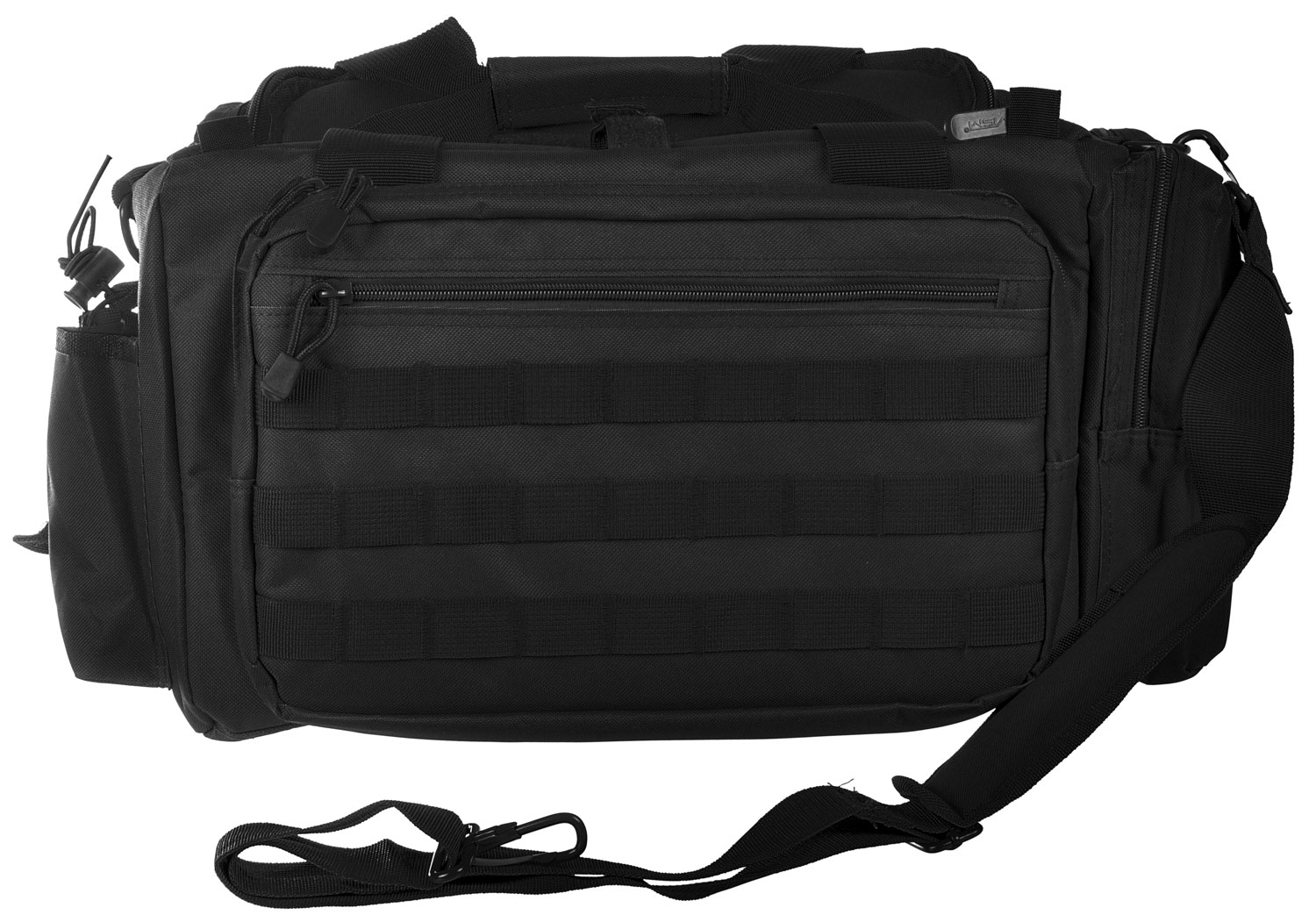 NCStar CVCRB2950B Competition Range Bag  Black