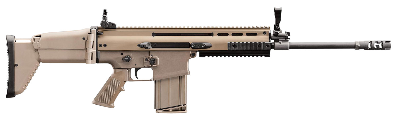 SCAR 17S 308WIN FDE 16 10RD - 98641-1 | U.S. MADE
