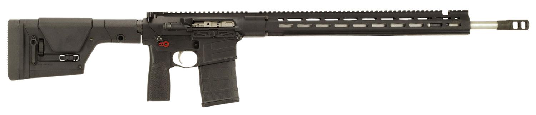 Savage 22975 MSR 10 Precision 6mm Creedmoor 22.50