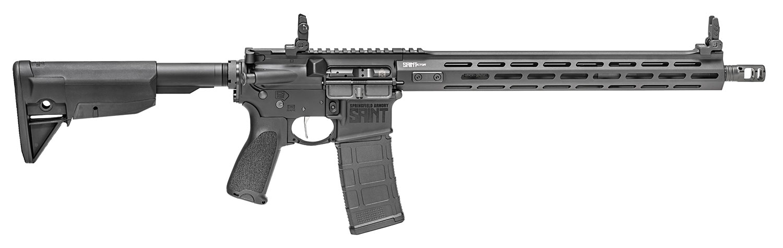 Springfield Armory STV916556B Saint Victor  Semi-Automatic 5.56 NATO 16