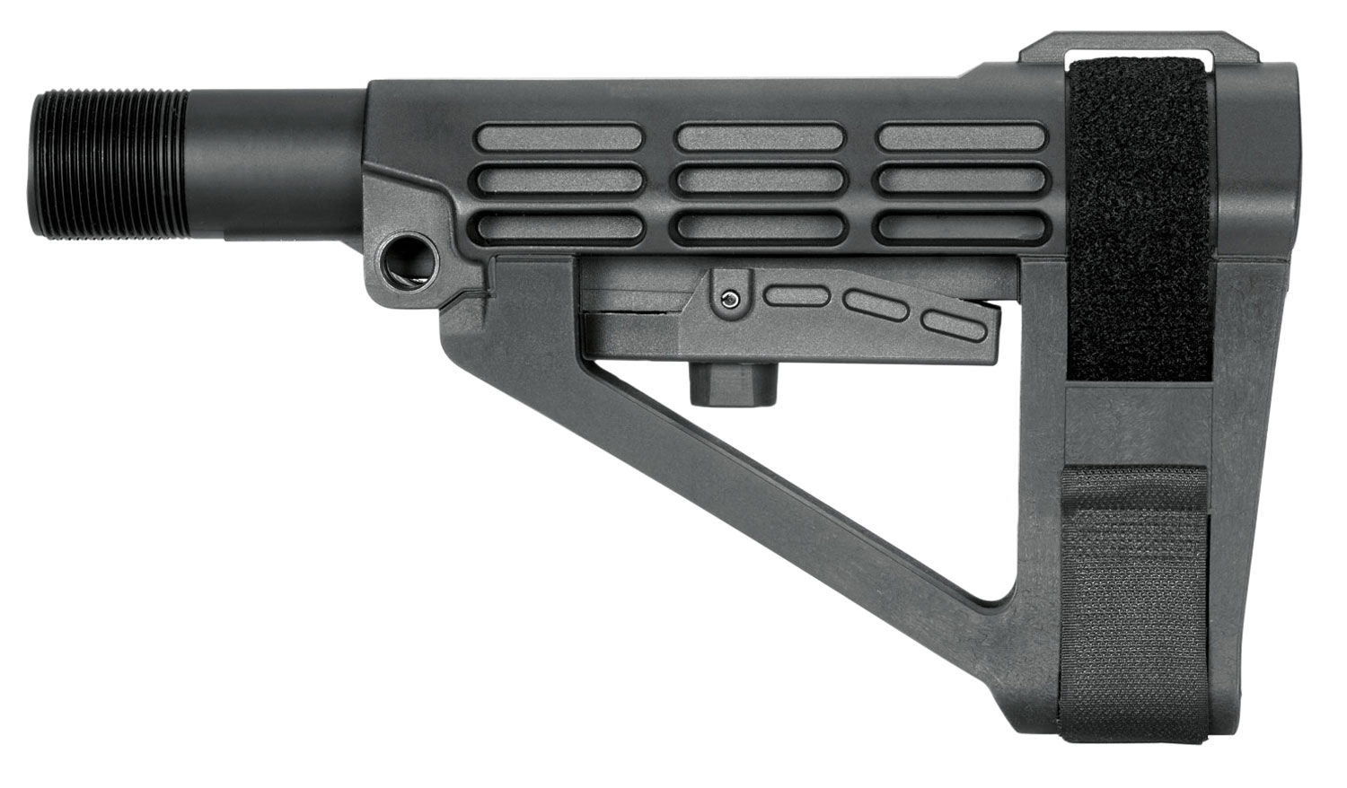 SB Tactical SBA4BLK SB A4  Carbine Black