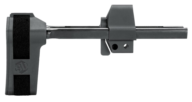 SB TACTICAL BRACE HK PDW BLACK FITS HK MP5/HK53