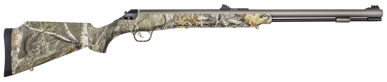T/C Arms 12282 Impact SB Single Shot 50 Black Powder 26