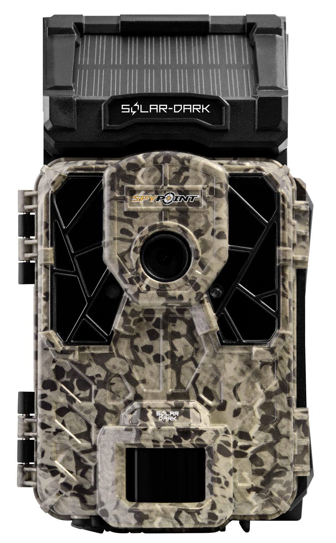 Spypoint Solar Dark Trail Camera  <br>