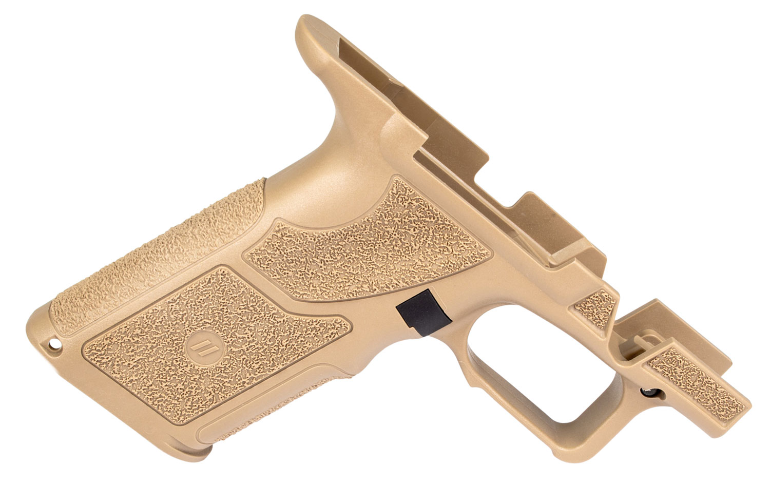 ZEV OZ9 STANDARD SIZE GRIP KIT FDE