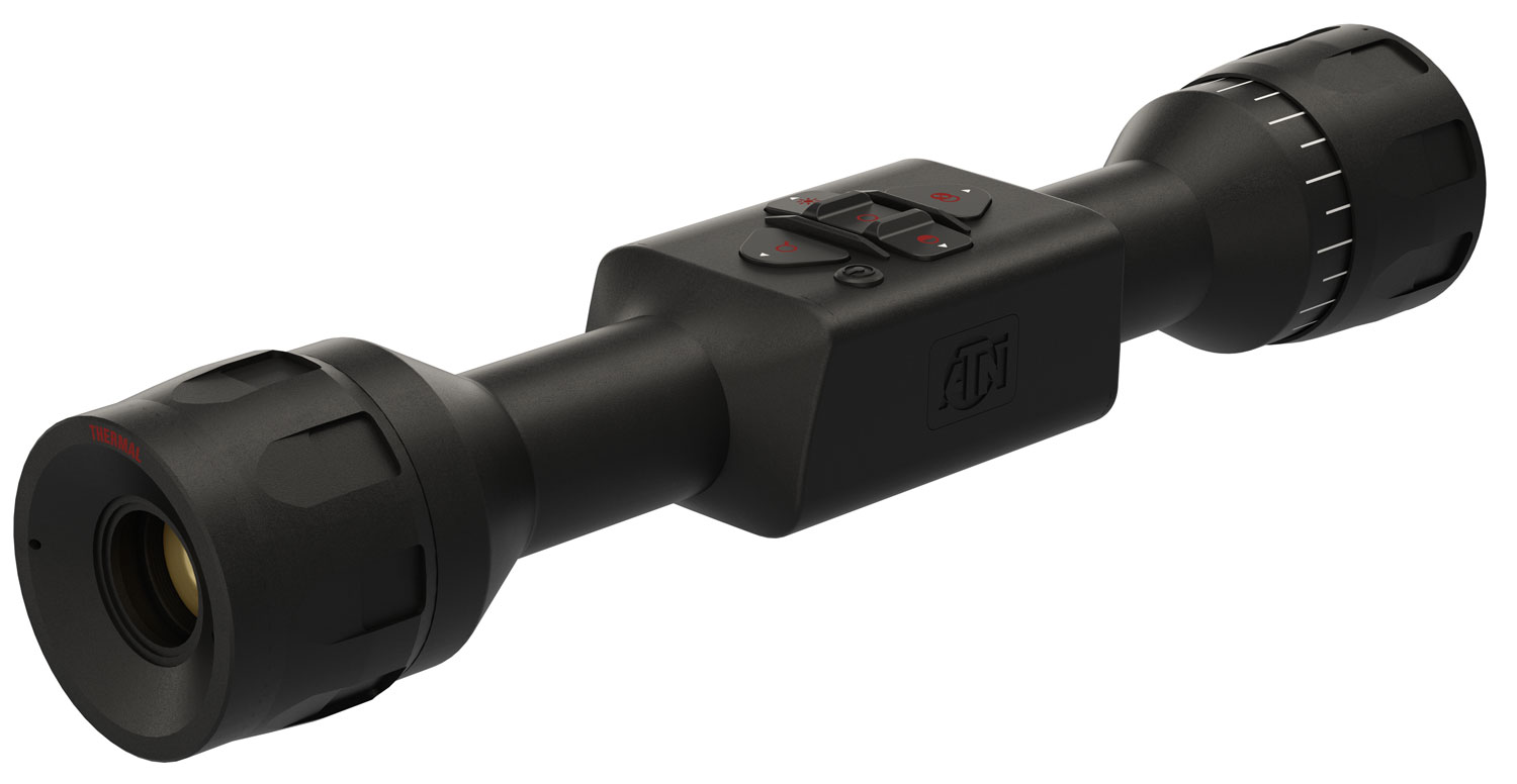 ATN TIWSTLT148X Thor-LT   Thermal Scope 4-8x 8.3 ft @ 100 yds FOV
