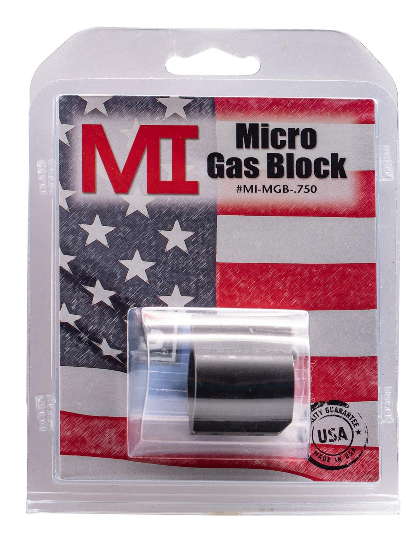 MIDWEST MI-MGB-750 MICRO GAS BLOCK .750