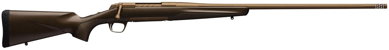 Browning 035418295 X-Bolt Pro  Bolt 30 Nosler 26