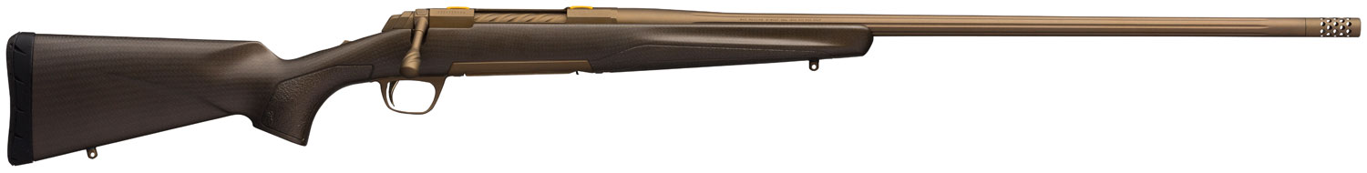 Browning 035443244 X-Bolt Pro Long Range  Bolt 300 Remington Ultra Magnum (RUM) 26