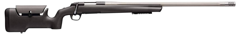 X-BOLT MAX V/T 308WIN 26 ADJ - VARMINT/TARGET | THREADED BBL