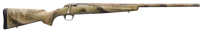X-BOLT PREDHNTR 204RUG ATACS  -