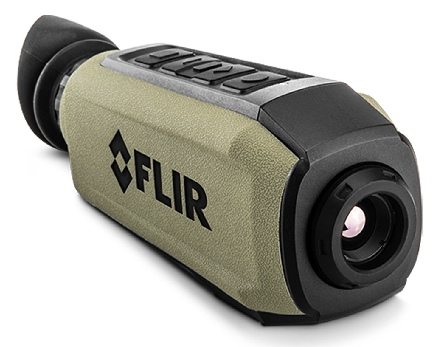 FLIR SCION OTM 266 640 60HZ 18MM