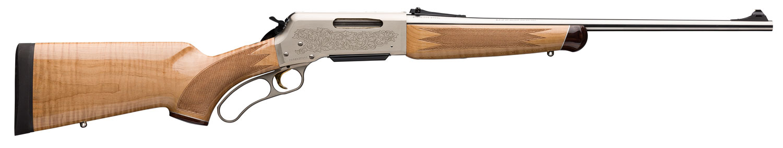 Browning 034035116 BLR White Gold Medallion 7mm-08 Rem 4+1 20