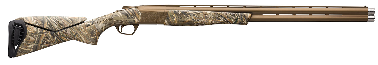 CYNERGY WW MAX-5 12/30 3.5   - WICKED WING REALTREE MAX-5