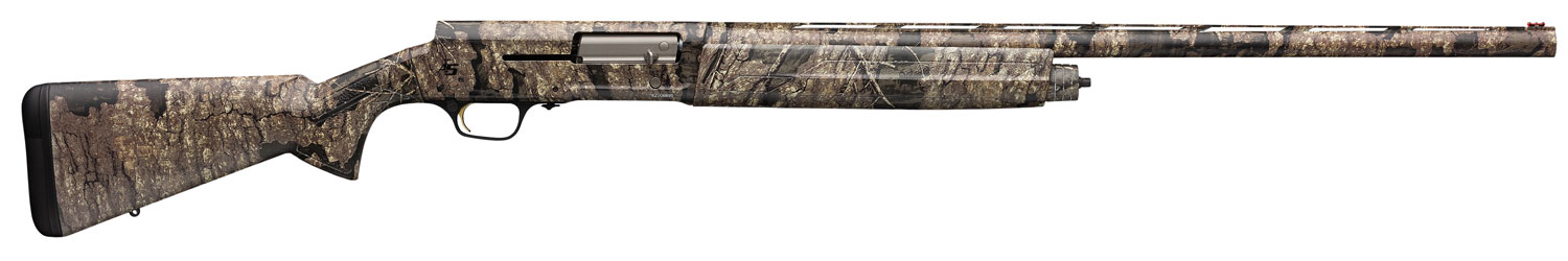 Browning 0118882005 A5  Semi-Automatic 12 Gauge 26