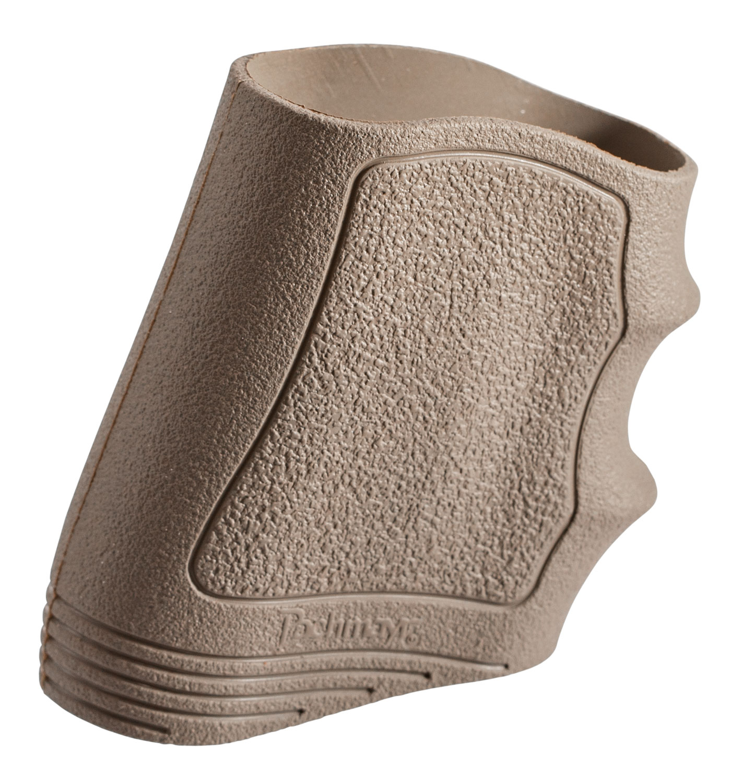 Gripper Universal Pistol Slip-On Grip FDE