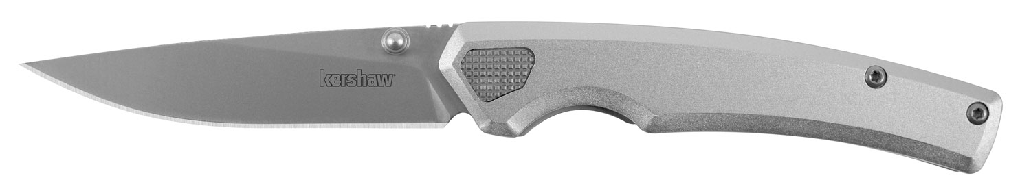 Kershaw Epistle Folder 3 in Blade Aluminum Handle