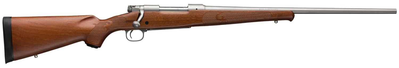 Winchester Guns 535234255 70 Featherweight  Bolt 300 Winchester Short Magnum (WSM) 24