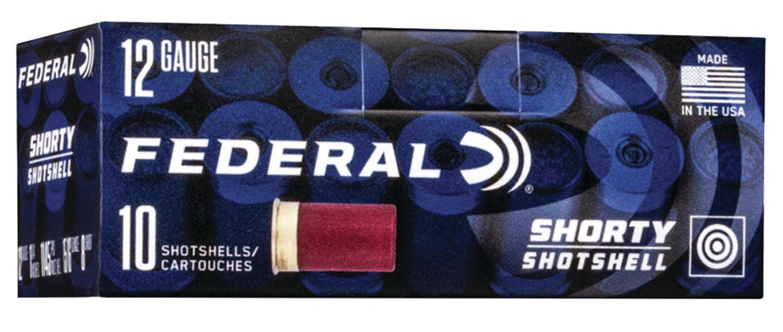 Federal SH1298 Shorty Target  12 Gauge 1.75