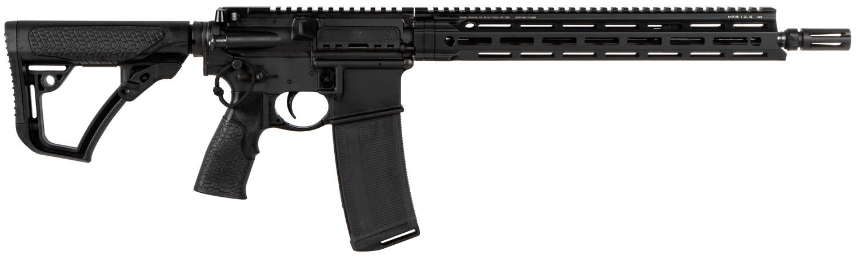 Daniel Defense 15049055 DDM4 V7 SLW *CA Compliant* Semi-Automatic 223 Remington/5.56 NATO 14.5
