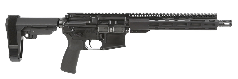 Radical Firearms FP105556M410FCRSBA3 Forged FCR 5.56x45mm NATO 10.50