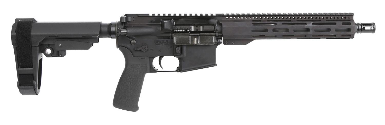 Radical Firearms FP105300HBAR10FCRSBA3 Forged FCR Pistol 300 Blackout 10.50