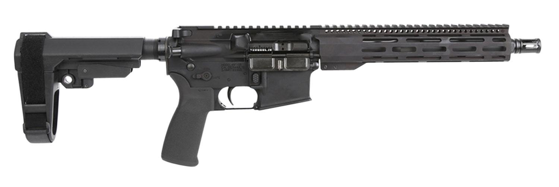 Radical Firearms FP105762X39HBAR10FCRSB Forged FCR 7.62x39mm 10.50