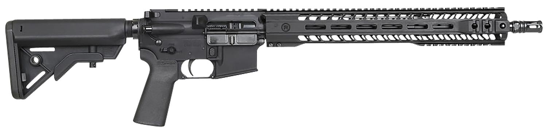 Radical Firearms FR16556SOC15MHR Forged MHR 5.56x45mm NATO 16