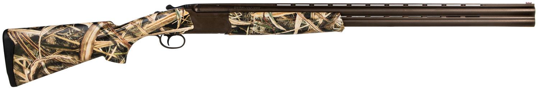 Pointer PMXL1228MNBMSB MXL Deluxe  Over/Under 12 Gauge 28