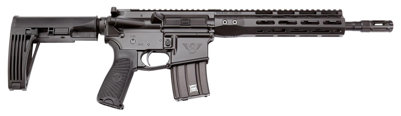 Wilson Combat TRPP300BL Protector  Pistol 300 Blackout 11.30