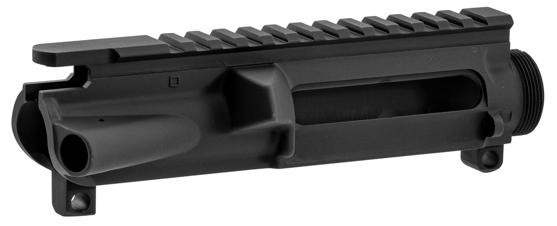 Wilson Combat TRUPPER AR Style Forged Upper 223 Rem,5.56x45mm NATO 7075-T6 Aluminum Black Hardcoat Anodized