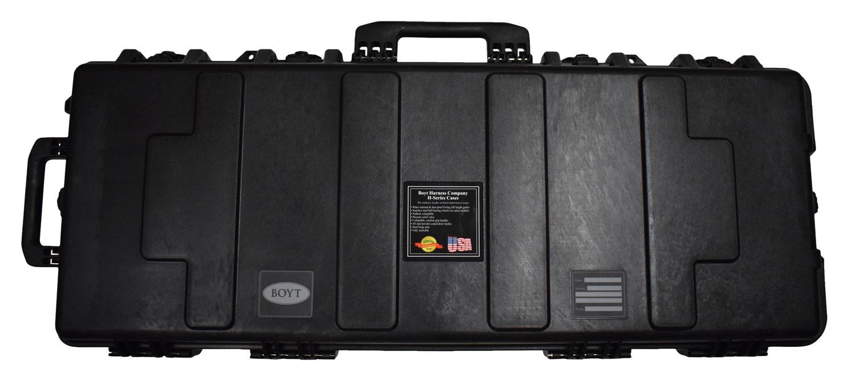Boyt Harness H41XD Tactical AR/Carbine Case  1 Black