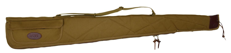 Boyt Harness OGC97PXL6 Alaskan Shotgun Case Khaki Canvas 52