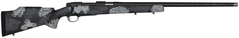 Nosler 44548 M48 Long-Range Carbon 6.5 Creedmoor 4+1 26