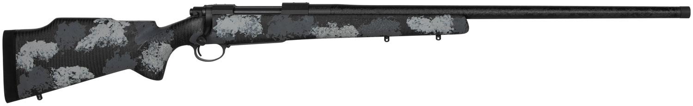Nosler 44148 M48 Long-Range Carbon 28 Nosler 3+1 26