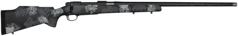 Nosler 46348 M48 Long-Range Carbon 300 Win Mag 4+1 26