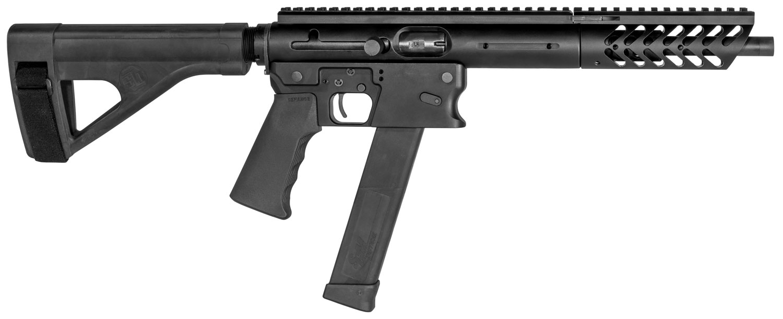 TNW FIREARMS INC ASRP0045BK Aero Survival   AR Pistol Semi-Automatic 45 Automatic Colt Pistol (ACP) 8