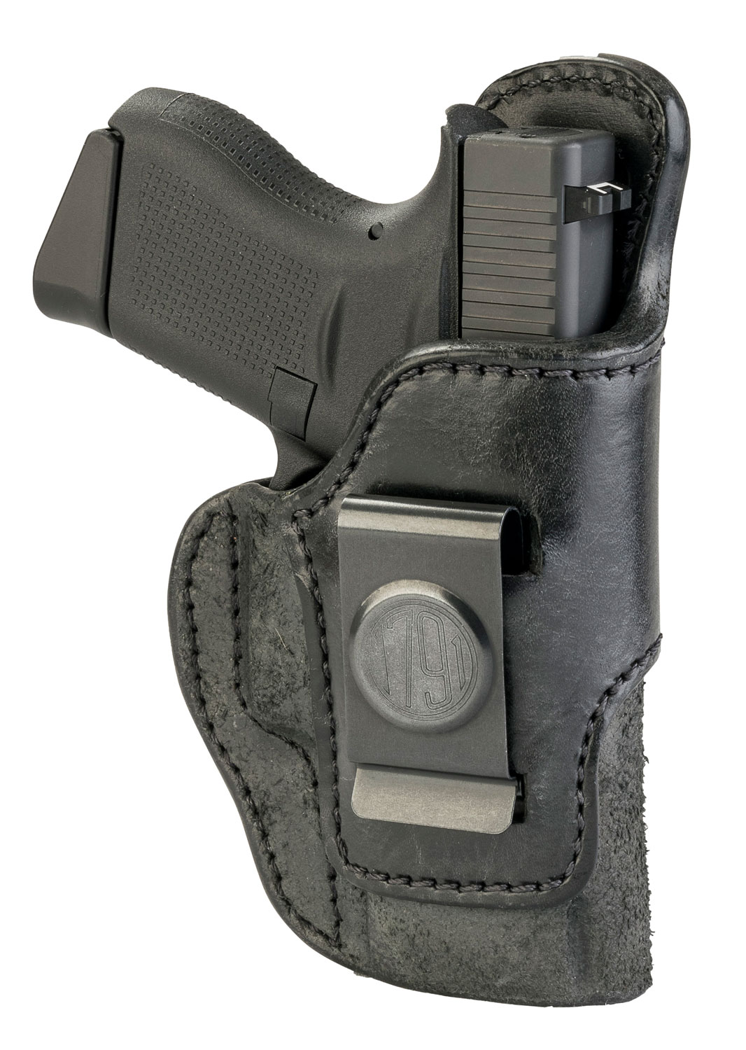 1791 RIGID CNCL HOLSTER SIZE 3 BL